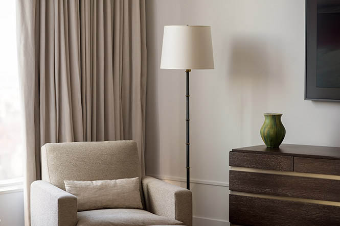 Georgette Sturam Interior Design Decoration